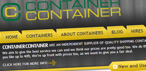 Container Container