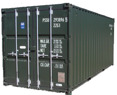 A Parsons Container